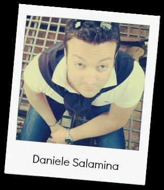 Daniele Salamina - SEM