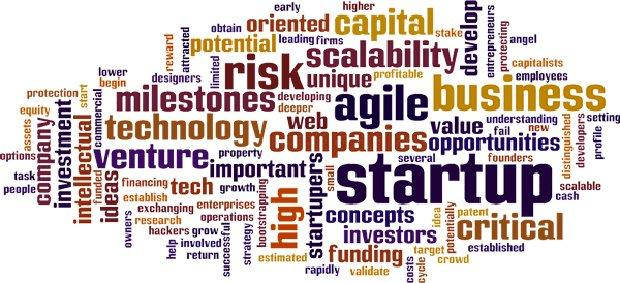 Il glossario delle startup: l'elenco definitivo dei termini tecnici