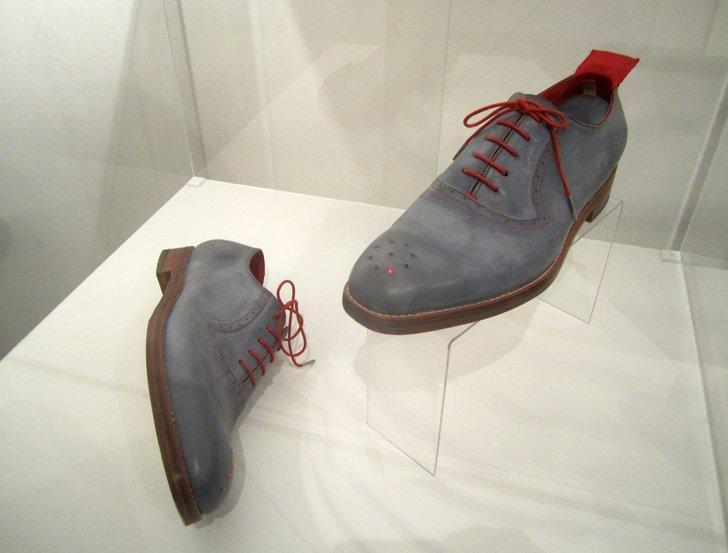 Le scarpe con il Gps che ti riportano a casa, dovunque ti trovi!