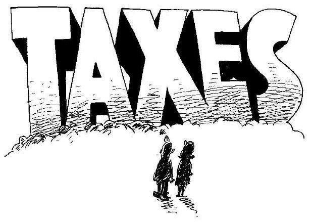 Le tasse in Italia sono ancora un ostacolo alla crescita