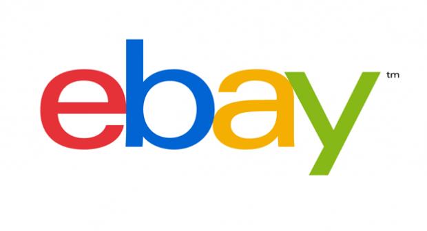 Nuovo logo per Ebay: più moderno e minimal