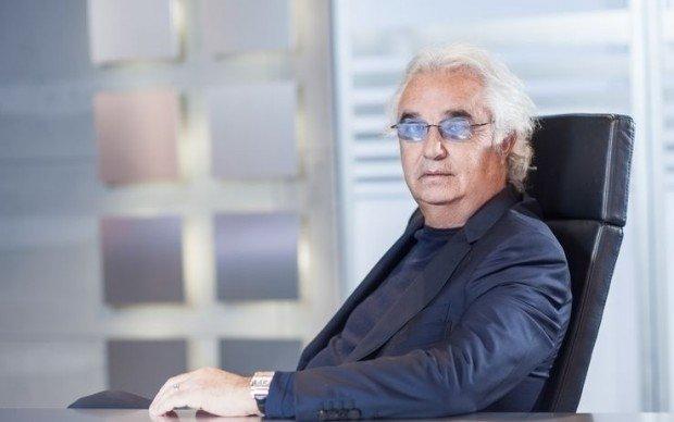 The Apprentice, Briatore e l'anacronismo imprenditoriale italiano