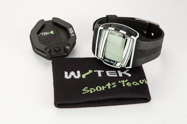 WTEK e il cardiofrequenzimetro innovativo
