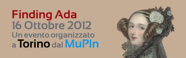 Finding Ada: il MuPIn celebra la prima programmatrice della storia [EVENTO]