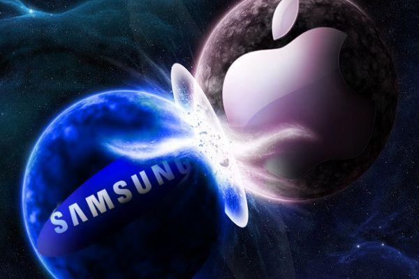 Apple vs Samsung: fate l'innovazione, non fate la guerra!