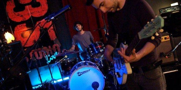 Studio35Live: musica, social media e Bud Spencer Blues Explosion! [ESCLUSIVA]