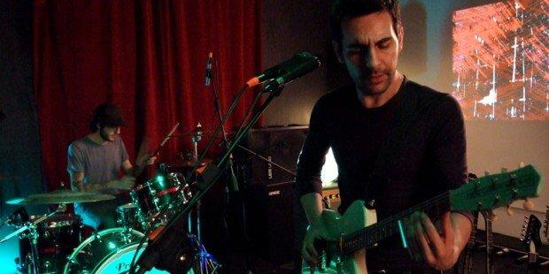 Studio35Live: è tempo del secret concert dei Bud Spencer Blues Explosion!
