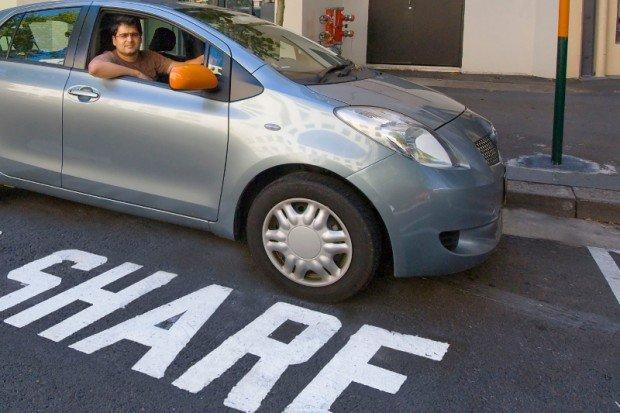 Car Sharing. Quando possedere un auto non è più uno status symbol