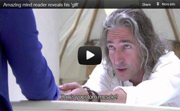 Cartomanzia digitale: il veggente che conosce tutto di noi [VIDEO]