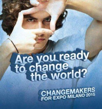 Expovisions lancia la sfida di Changemakers