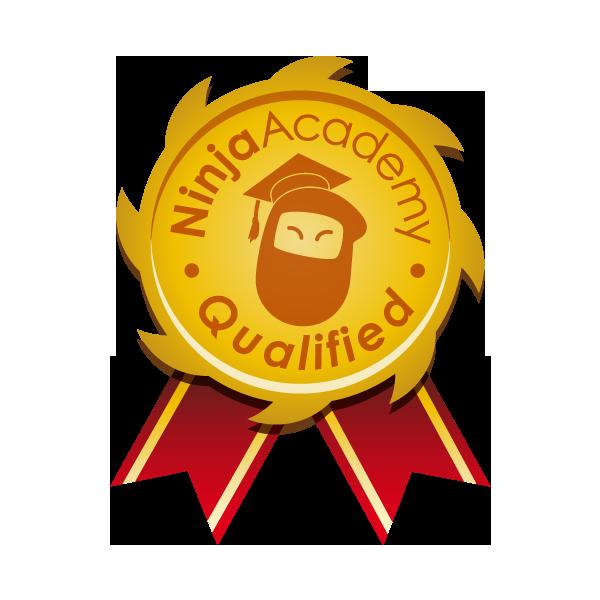 Coccarda Ninja Academy