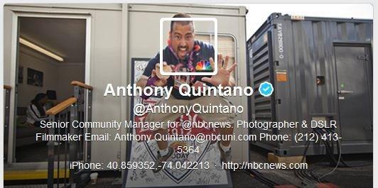 Nuovi profili Twitter: ecco come crearli e 5 esempi davvero creativi