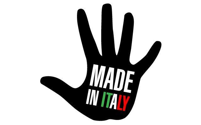 Una mano per l'artigianato Made in Italy