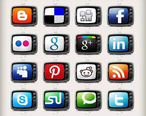 GlobalWebIndex 2012, tutti i dati sull'utilizzo mondiale dei social media