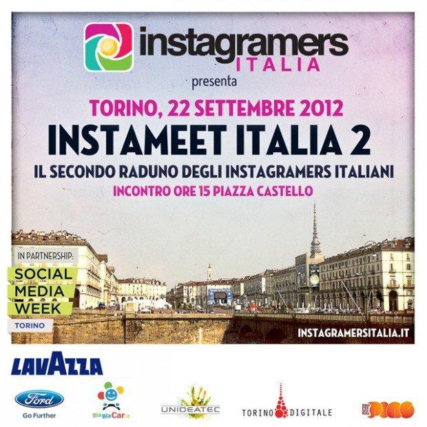 Instagramers a rapporto per il secondo Instameet nazionale! [EVENTO]