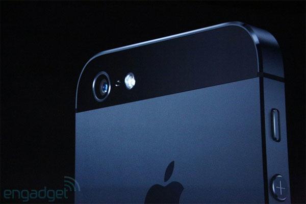 iPhone 5, il debutto ufficiale