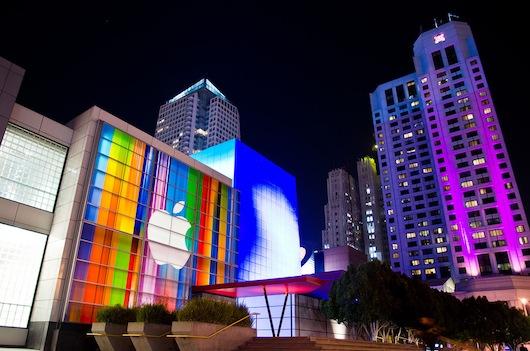 L'iPhone 5 salverà il mondo?