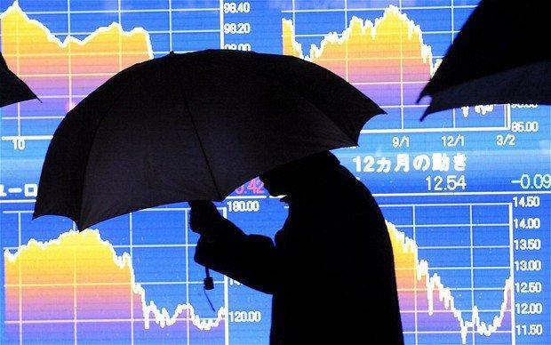 Il Giappone e il debito pubblico che non spaventa