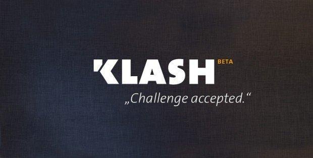 App of the Week: Klash – Challenge accepted, sei pronto ad accettare la sfida?