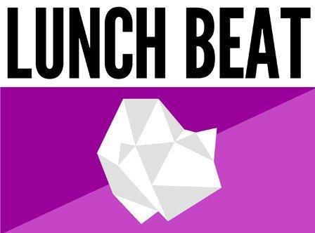 Lunch Beat, quando la pausa pranzo diventa social!