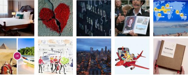 10+ idee originali di marketing turistico