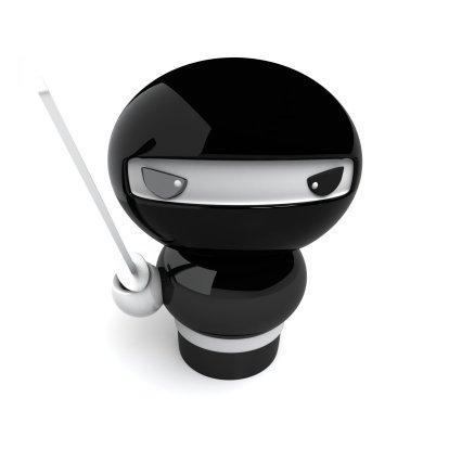 Sconti Ninja