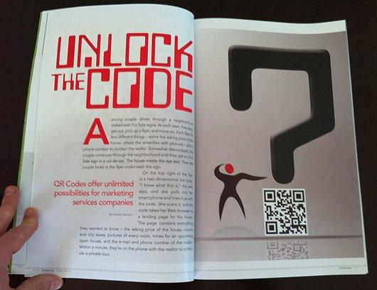 Come integrare i QR code nelle proprie strategie di content marketing