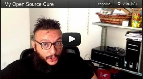 Salvatore Iaconesi: una cura open source per il cancro