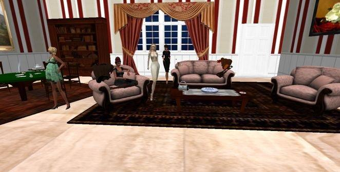 L'arte teatrale in Second Life: che si alzi il sipario! [GUEST POST]