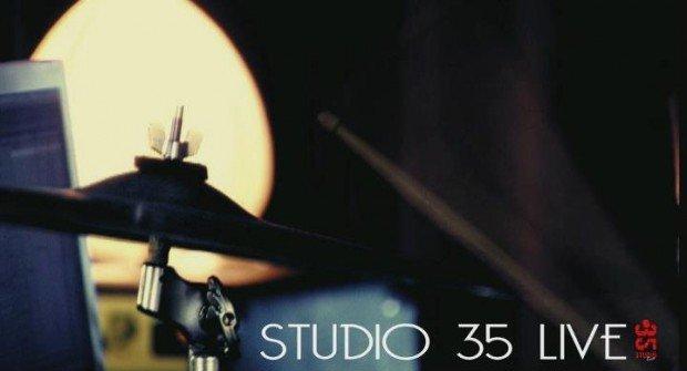 Studio35Live: ecco il secret concert dei Bisca! [ESCLUSIVA]