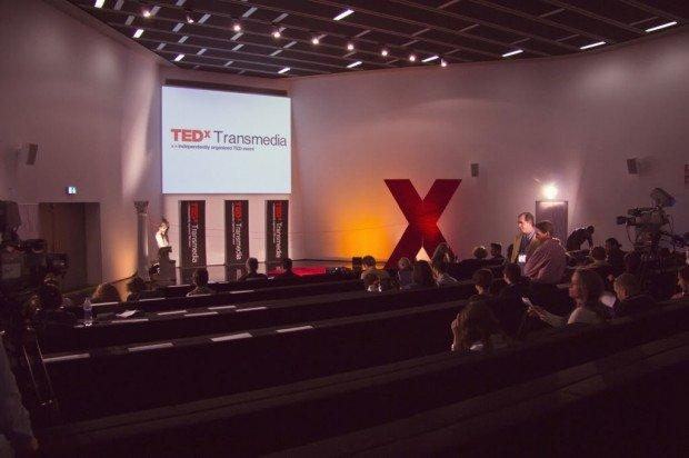 Segui la diretta streaming dal TEDXTransmedia!