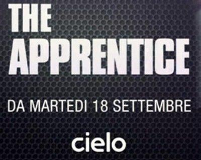 The Apprentice: la sfida sta per cominciare