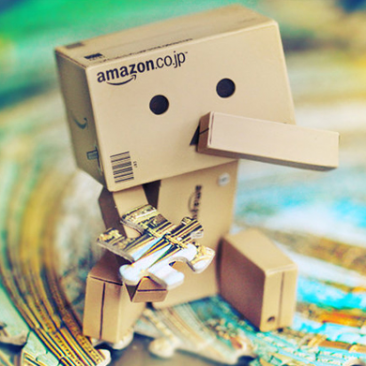 Un nuovo Business per Amazon: vendere i propri utenti!