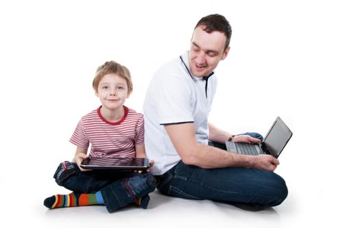 EDI Touch: il tablet a sostegno della dislessia [INTERVISTA]
