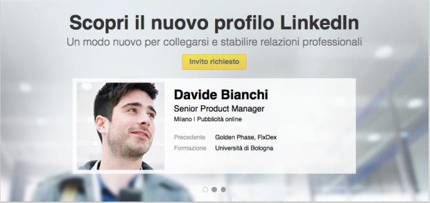 Tutto quello che dovete assolutamente sapere sui nuovi profili LinkedIn