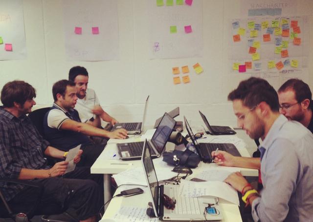 Startup Weekend Bari, ecco i vincitori: ZenFeed, Searcharter e 100kHome