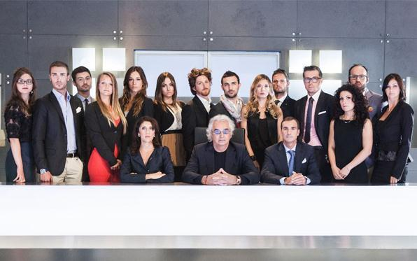 The Apprentice sui social network: una strategia 2.0 vincente