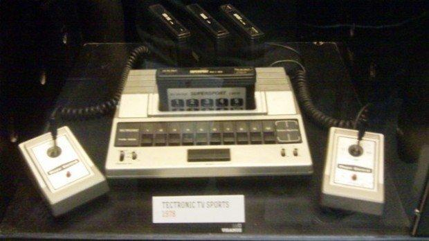 Vigamus, la storia dei videogiochi in un museo!