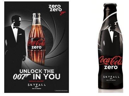 Coca Cola sfida i passanti a diventare 007 [VIDEO]