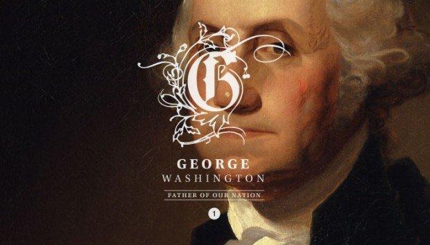 Ex-Presidenti USA trasformati in brand