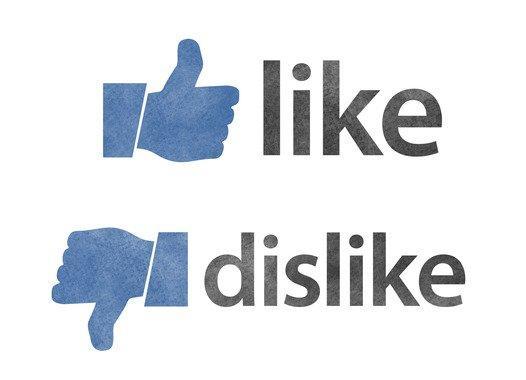 Facebook: il questionario sulla customer satisfaction diventa uno strano quiz politico