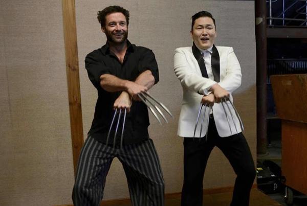 Gangnam style, un tormentone da record! [VIDEO]