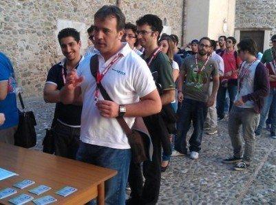 Google #devfest dai sapori siciliani: il resoconto dell'evento