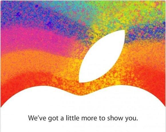 iPad mini: Apple conferma l'evento del 23 Ottobre [BREAKING NEWS]