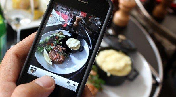 Il menu? Al ristorante newyorkese Comodo si sceglie su Instagram!