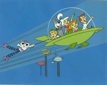 Le previsioni dei Jetsons si saranno avverate? Scopriamolo, 50 anni dopo!