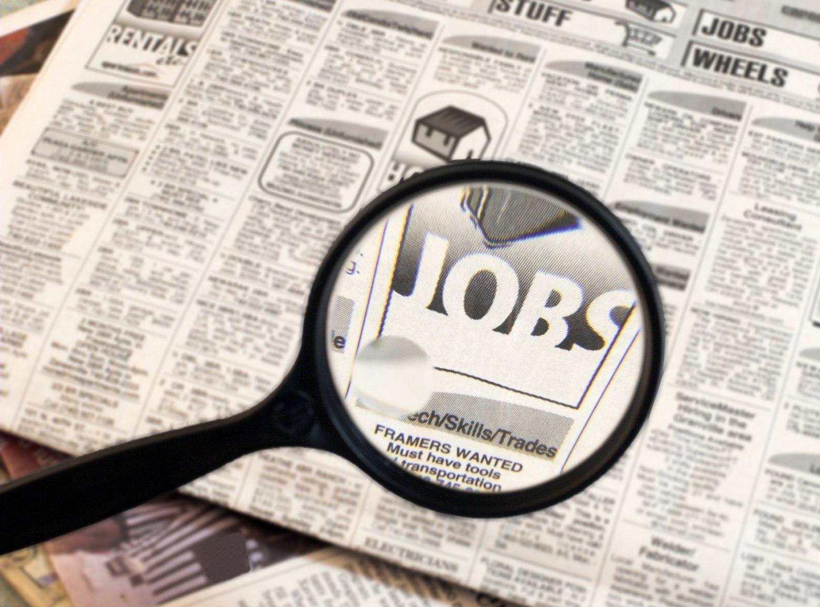 Facebook e job search: due mondi inconciliabili?