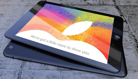 Dal keynote Apple arriva la quarta generazione iPad e l'iPad Mini