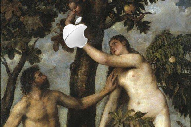 Logo Apple rimosso in Russia: è blasfemo