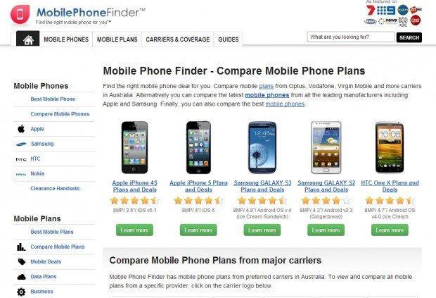 mobilephonefinder